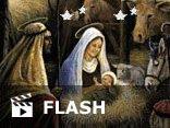 niech te świeta przyniosa wam Boże łaski...