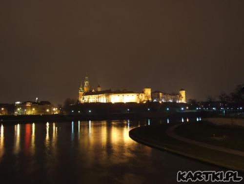 Pozdrowienia z Krakowa