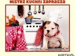 Mistrz kuchni zaprasza