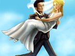 В день вашого Весілля!