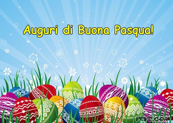 Biglietti auguri greetings card auguri di compleanno for Cartoline auguri di buona pasqua
