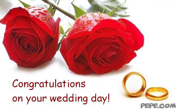 Короткое поздравление со свадьбой фото 511