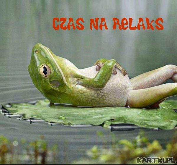 ������� �� ���� Relaks