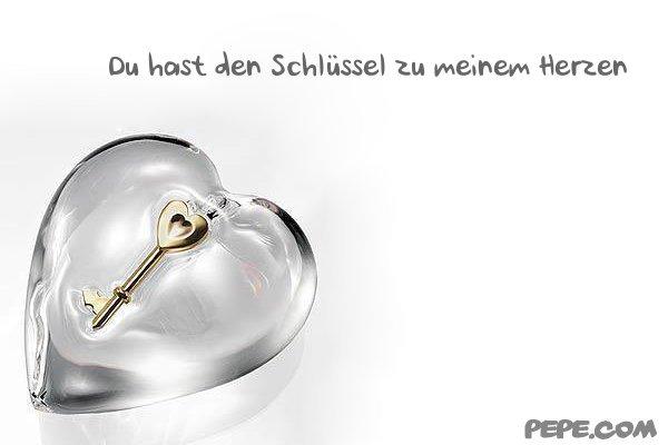Du Hast Den Schlüssel Zu Meinem Herzen