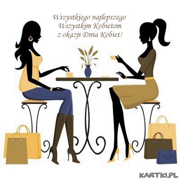 sms dzien kobiet Toruń