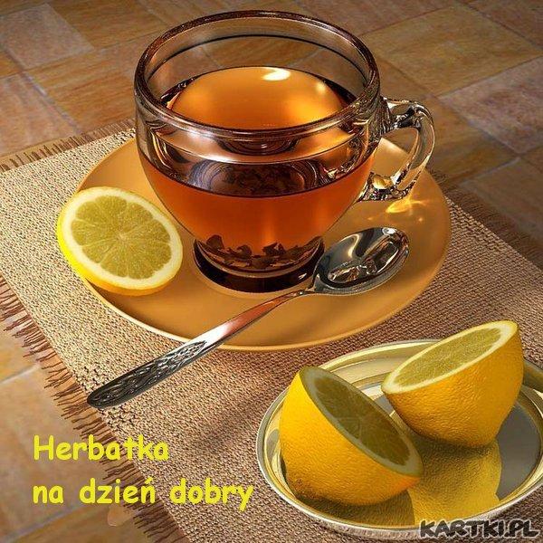 Herbatka na dzień dobry - KARTKI.pl: www.kartki.pl/pl/showCard/herbatka-na-dzien-dobry-1