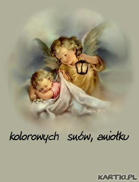 Открытки ангела на сон 171