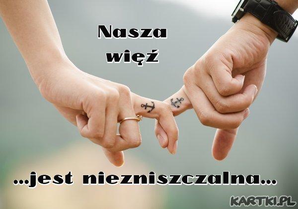Miłość i przyjaźń w jednym...