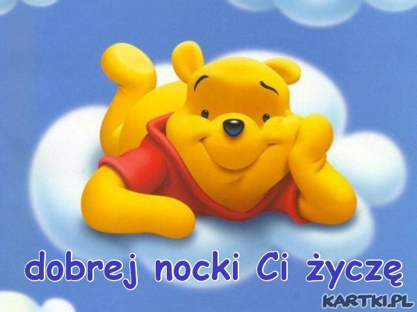 miłych snów