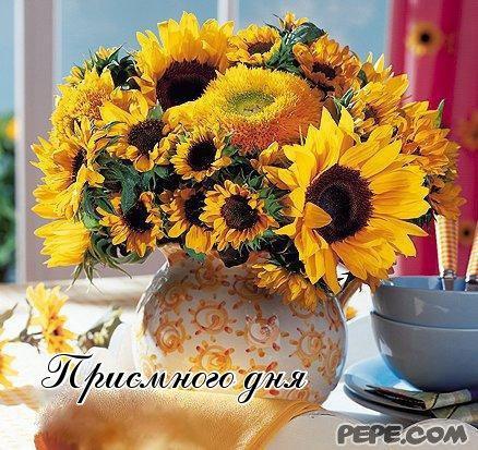 Приємного дня