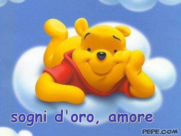 Preferenza sogni d'oro, amore - Cartolina virtuale PEPE.com QH68