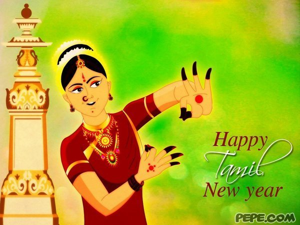 New year wishes in tamil happy tamil new year wishes 2018 puthandu tamil new year greeting card on pepe m4hsunfo Image collections