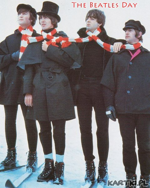 The Beatles Day