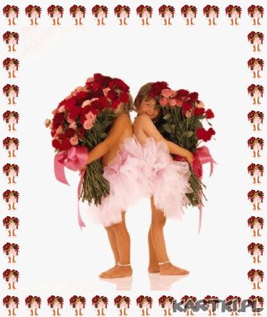 Поздравления близнецам женщинам с днем рождения