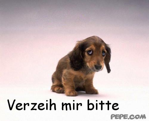 german english nachste bitte