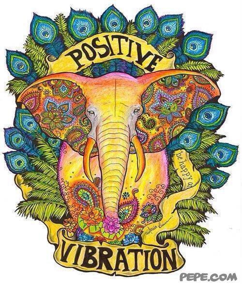 Vibrazione positiva
