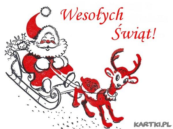 Wesołych świąt Pytamypl