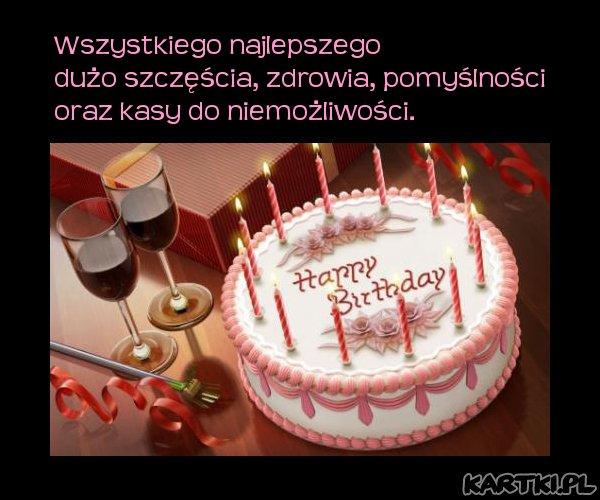 Kto Ze Mną Złoży Spóznione życzenia Urodzinowe Koledze Młody
