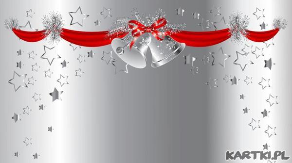 Z dźwiękiem dzwonów melodyjnych, wraz z opłatkiem wigilijnym, w dzień Bożego Narodzenia, ślę serdeczne te życzenia