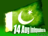 14 august-Pakistan Independence Day