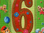 6 Urodziny