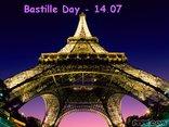 Bastille Day - 14.07
