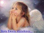 Będę Twoim aniołkiem