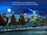 Błogosławionego Święta Trzech Króli!