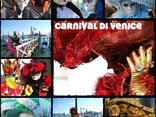 carnival di venice