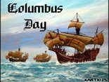 Columbus Day Exploration!