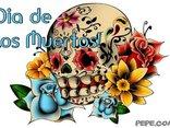 Dia de  los Muertos!