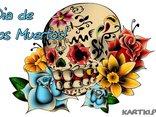 Dia de los Muertos - Meksyk