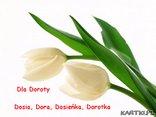 Dla Dorotki