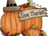 Dzień Dziękczynienia