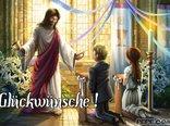 Erste Heilige Kommunion