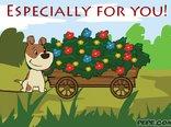 Especially for you!