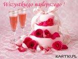 Gratulacje z okazji Ślubu