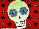 Greetings on the Day of the Dead