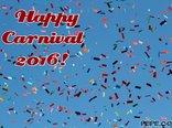 Happy Carnival 2016!