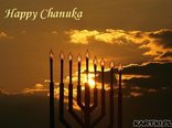 Happy Chanuka