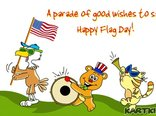 Happy Flag Day 4 U