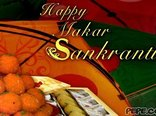 Happy Makar Sankranti!