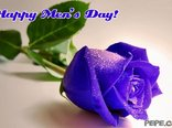 Happy Men's Day!