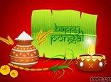 Happy Pongal!