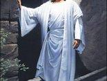 Ich bin der Weg, die Wahrheit und das Leben.  Jesus Christus