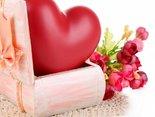 Ich habe ein großes Herz für Sie...
