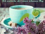 Ich wünsche dir einen schönen Tag