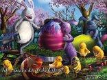 Ich wünsche dir Frohe Ostern!