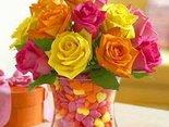 Imieninowo-słodko i kolorowo