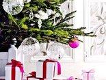 Jest takie pewne święto, gdzie 12 potraw na stole, choinka ubrana i prezenty na dole...